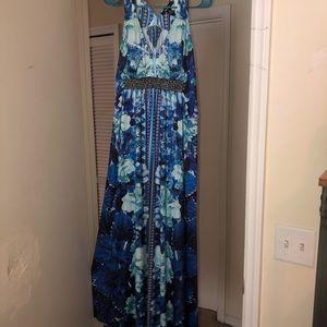 Super comfy and cute maxi dress